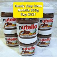 Nutella 350 / 350gr / 350g Selai Roti kacang dan coklat