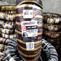 BAN CORSA PLATINUM R93 120/60-17 TUBELESS