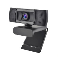 ASHU HD Webcam Desktop PC Laptop Video Conference 1080P with Microphon