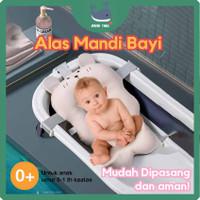 Alas Mandi Bayi Berkualitas - Baby Bath tub - Jaring Bak Baby Anak