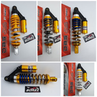 shock shockbreker shockbreaker gazi tabung 310mm Dbs by mgv original