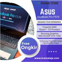 Laptop Asus VivoBook Pro F570