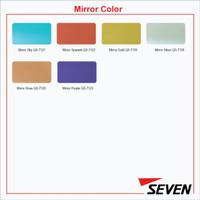 SEVEN ACP PE 4 mm Mirror Alloy 1100