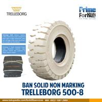 BAN SOLID FORKLIFT NON MARKING TRELLEBORG - 500-8