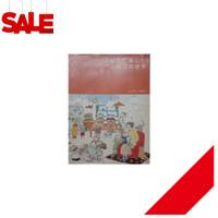 Buku cerita bahasa jepang