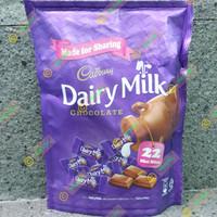 cadbury dairy milk malaysia 22 pcs