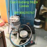 Vacuum Extractor Vakum Vacum Cleaner Cuci Sofa Springbed Jok Lava