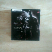 Play Arts Kai - BATMAN ARKHAM KNIGHT