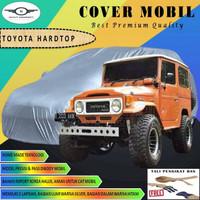 Selimut Mobil Cover Mobil Sarung Mobil TOYOTA HARDTOP Grosir Murah
