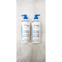 Bioderma Atoderm Creme Ultra Nourishing Cream 500 Ml For Normal & Dry
