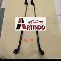 shock bagasi suzuki aerio shock hidrolik pintu bagasi belakang