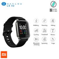 Haylou LS02 xiaomi Smart Watch original garansi jam tangan LS 02 TFT