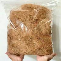 coco fiber 1 kg serabut kelapa