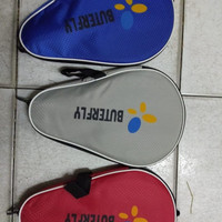 Bat PingPong bet ping pong bad tenis meja Butterfly full cover sarung