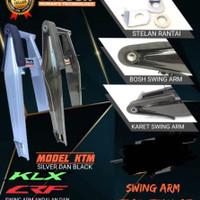 Arm CRF 150L KLX 150 Dtracker 150 model KTM