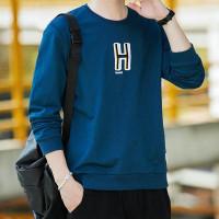 Baju Atasan Kaos Pria Cowok Lengan Panjang Hammes Fashion Distro Murah
