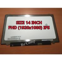 LCD LED Asus Vivobook 14 A411UF A411U A41UA A411Q A411QA FULL HD IPS