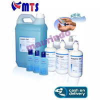 Refil Onemed Aseptic Gel Refill 5 Liter ( Isi Ulang )