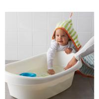 Bak Mandi Bayi/Tempat Mandi Anak Import IKEA Original Kuat dan Cantik