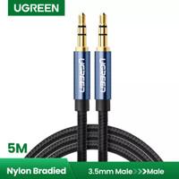 Ugreen Kabel Audio Jack 3.5 mm Extension Ugreen Kabel Aux 3.5mm