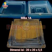 Mika Plastik Kue Jumbo 1A | Mika Bolu Jumbo