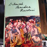 buku DIBAWAH BENDERA REVOLUSI DBR jilid 1 ORI lawas langka
