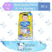 MamyPoko Pants X-tra Kering L 30