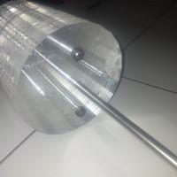 V-Gate Arklirik Lux 4 stator (Hanya Rotor)