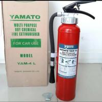 APAR ALAT PEMADAM API YAMATO YAM-4L YAMATO POWDER 2KG