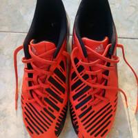 Sepatu Futsal (Sepak Bola) Adidas Predito LZ IN 2012 Original