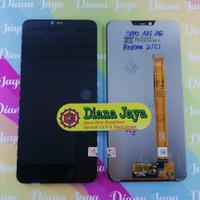 Lcd Touchscreen Oppo A3S / Oppo A5 / Realme C1 / Realme 2