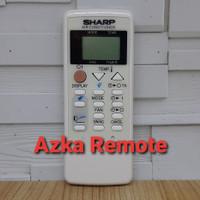 REMOTE REMOT AC SHARP PENGGANTI CRMC-A791JBEZ SEPERTI ORIGINAL PLS
