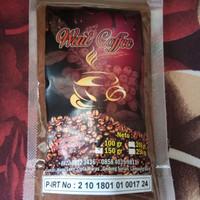 bubuk kopi petik merah 100gr