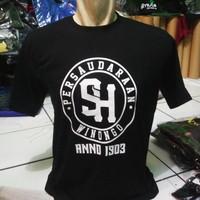kaos tshirt baju Persaudaraan SH Winongo / Setia Hati / Kaos Pria