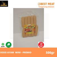 Sosis Mini / Sosis Ayam Mini / Sosis Original 500gr - Premio
