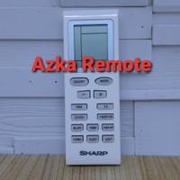 REMOTE REMOT AC SHARP YB1FA SEPERTI ORIGINAL PLS