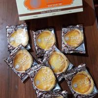 Pie Susu Asli ENAAAK Bali rasa Original isi 10 pcs