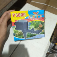 AQUILA P3000 POMPA CELUP POWER HEAD WATER PUMP AQUILA 3000