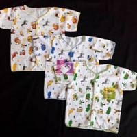 Baju bayi baru lahir newbron