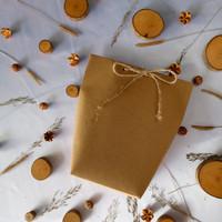 PAPER BAG PILLOW GIFT BOX PILLOW BOX KOTAK KADO PACKING SOUVENIR LARGE