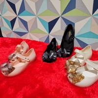 Sepatu Anak Minimelissa Sweet VI / Jelly Shoe Minimelissa Sweet VI