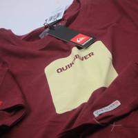 T-shirt quicksilver premium BM import