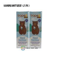 Tropee Bebe Hand Sanitizer 100ml (2 pc) SPRAY