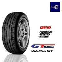 Ban Mobil GT Radial CHAMPIRO HPY 255/45 R18