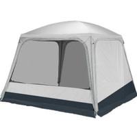 Tenda Outdoor Pameran Piknik Shelter Arpenaz Base Fresh Camping 10 org