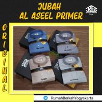Pakaian Muslim/Jubah Arab/Gamis Arab (Al asheel premium)