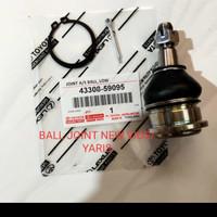 ball joint join yaris 2006-2012 new vios 2007-2013 ORIGINAL 1PC