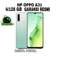 HP OPPO A31 RAM 4/128 NEW A31 RAM 4GB ROM 128GB GARANSI RESMI