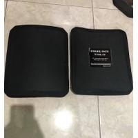 Plate anti peluru keramik level 3