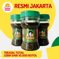 Sambal Ijo Bu Rudy Surabaya